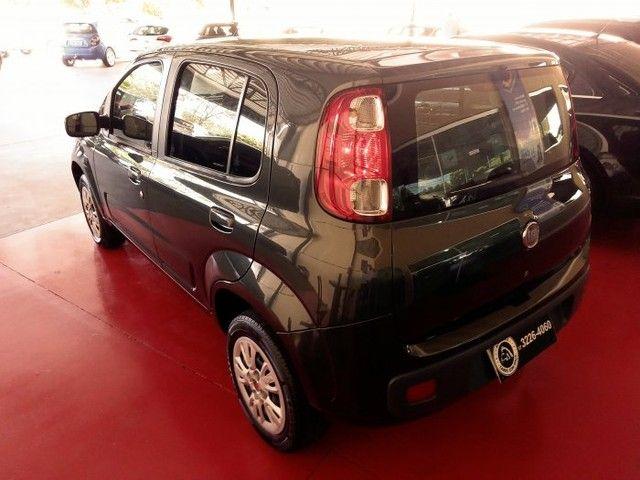 Fiat uno 2014 1.0 evo vivace 8v flex 4p manual - Foto 6