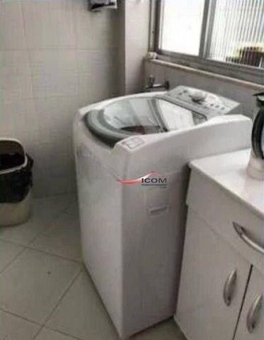 Apartamento com 2 dormitórios para alugar, 70 m² por R$ 2.700,00/mês - Laranjeiras - Rio d - Foto 13