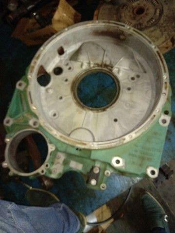 Capa seca motor fh - Foto 2