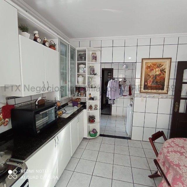 Sobrado à venda, 1 quarto, 3 suítes, Monte Castelo - Campo Grande/MS - Foto 16