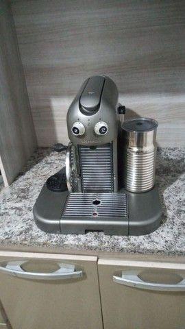 Cafeteira Nespresso Gran Maestria - Foto 3