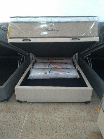 Box baú,cama box baú, base box bau - Foto 4