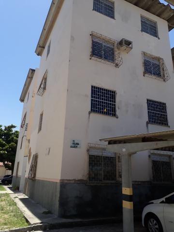 Alugo Ap residencial Beira Mar II bairro Aeroporto