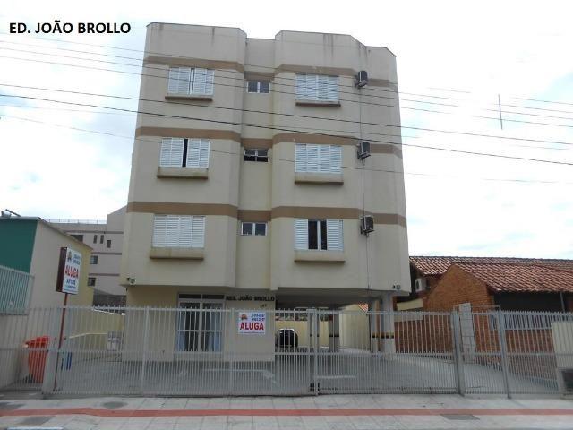 Apartamentos para Locação Mensal