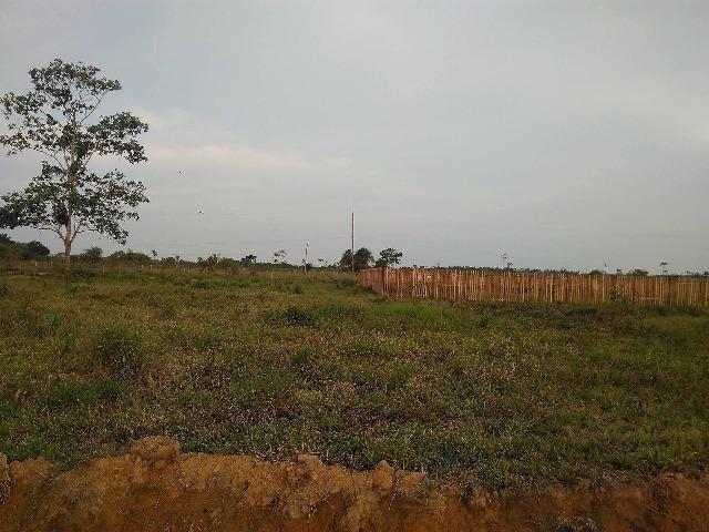 Terreno no vila acre parcelado