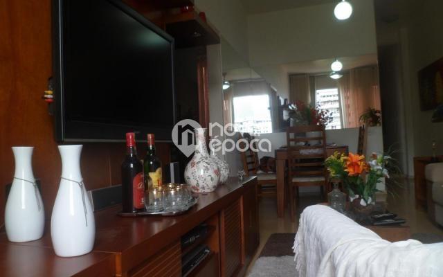 Apartamento à venda com 2 dormitórios em Grajaú, Rio de janeiro cod:SP2AP19896 - Foto 9