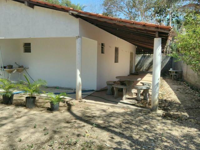 Vendo casa R$ 200