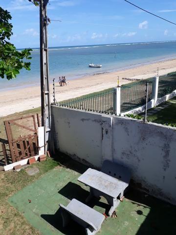 Casa 3/4 suite frente do mar na Ilha da Coroa - Foto 2