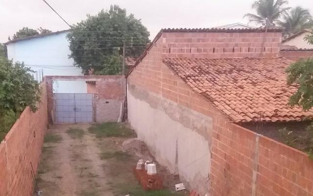 Duplex na Jurema