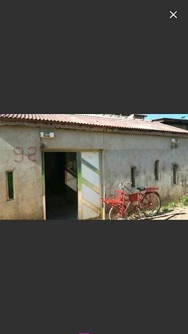 Alugo, no Igarapé da Fortaleza