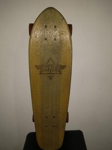 Skate semi long dusters