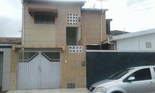 Apartamento Salvador Lyra (Aluga-se)