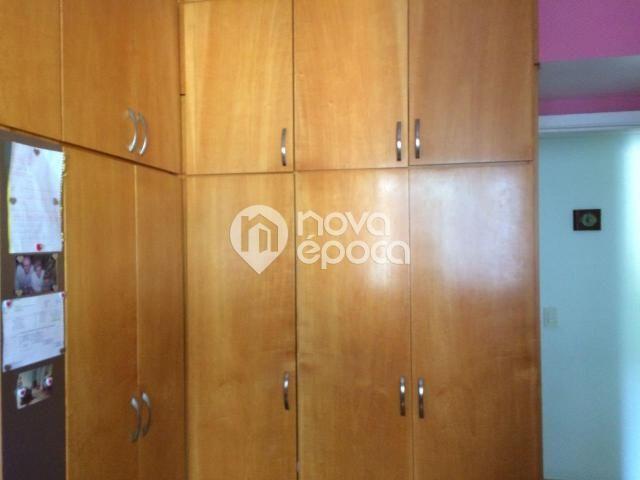 Apartamento à venda com 3 dormitórios em Tijuca, Rio de janeiro cod:SP3AP16855 - Foto 9