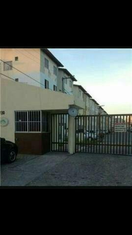 Apartamento 2/4 Cond. Ponta Dalva, Conj. Augusto Franco