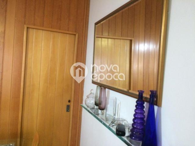 Apartamento à venda com 3 dormitórios em Tijuca, Rio de janeiro cod:SP3AP16855 - Foto 2