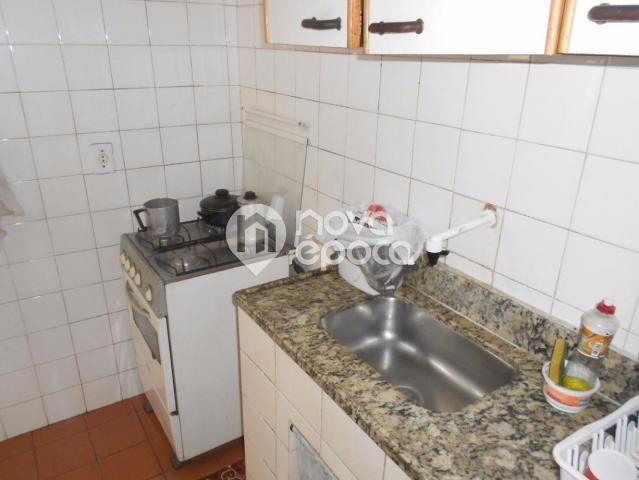 Apartamento à venda com 1 dormitórios em Tijuca, Rio de janeiro cod:SP1AP18931 - Foto 8