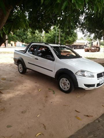 Fiat Strada Working CD 2012/2012 1.4 Flex