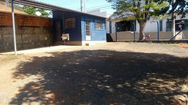 Terreno (alugado para lava rápido), muito bem localizado em Cosmópolis-SP. (TE0022) - Foto 10