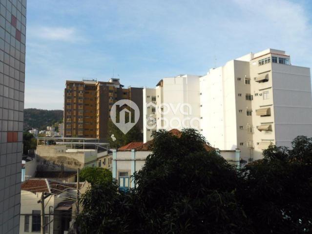Apartamento à venda com 1 dormitórios em Tijuca, Rio de janeiro cod:SP1AP18931 - Foto 20