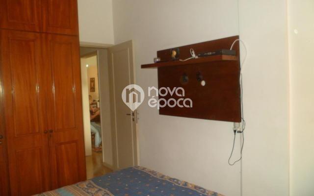 Apartamento à venda com 2 dormitórios em Grajaú, Rio de janeiro cod:SP2AP19896 - Foto 15