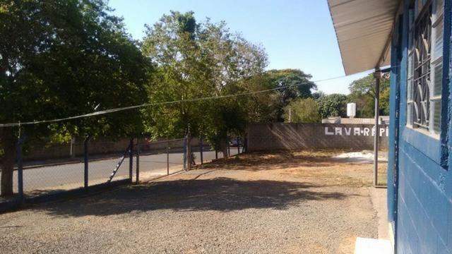 Terreno (alugado para lava rápido), muito bem localizado em Cosmópolis-SP. (TE0022) - Foto 8
