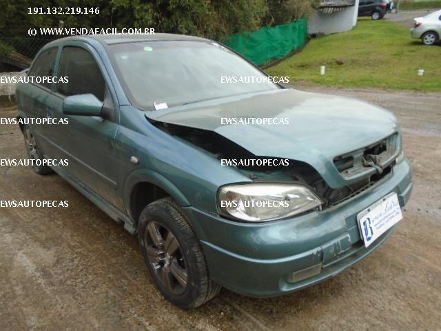 GM Astra 1.8 Gls 1999 2 Portas Sucata Em Peças Acessorios Lataria Motor Cambio - Foto 17
