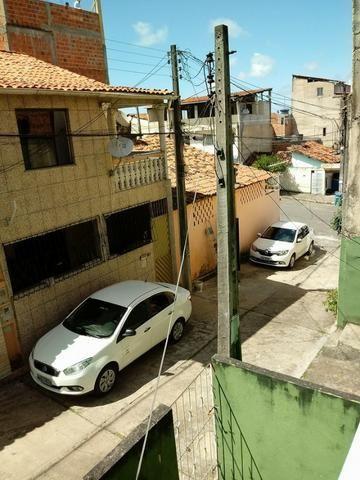 Casa 03 quartos no condomínio Portal de Pirajá