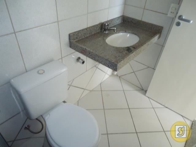Apartamento para alugar com 3 dormitórios em Lagoa seca, Juazeiro do norte cod:32489 - Foto 11