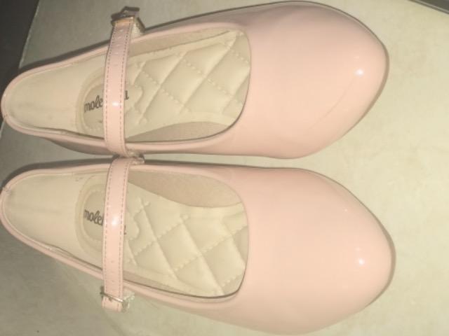 805970ff4b Sandália Melissa (usada apenas 01 vez) promoção - Roupas e calçados ...
