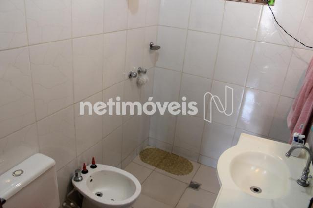 Casa à venda com 3 dormitórios em Alípio de melo, Belo horizonte cod:730888 - Foto 10
