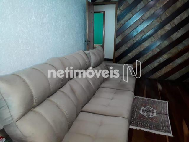 Casa à venda com 3 dormitórios em Alípio de melo, Belo horizonte cod:333011 - Foto 6