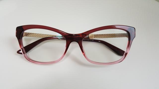 e83772af7 Armação óculos de grau Versace - Bijouterias, relógios e acessórios ...
