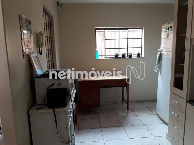Casa à venda com 3 dormitórios em Alípio de melo, Belo horizonte cod:66975 - Foto 9
