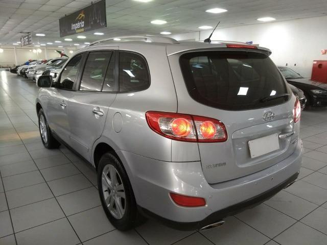Hyundai Santa Fe 7 Lugares - Foto 6