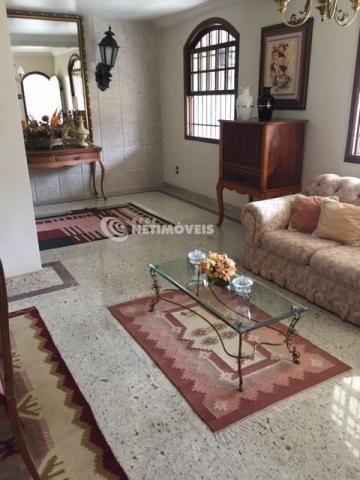 Casa à venda com 3 dormitórios em Alípio de melo, Belo horizonte cod:645005