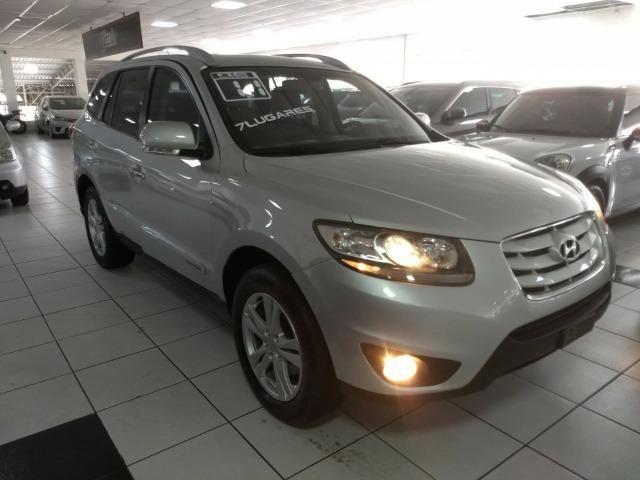 Hyundai Santa Fe 7 Lugares