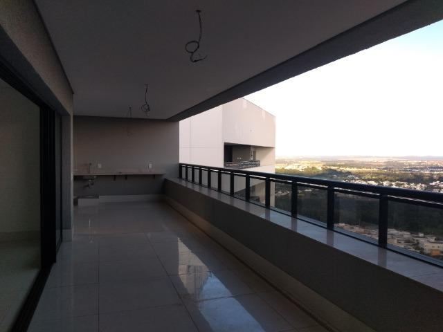 Cobertura-Penthouse 3 Suites Lozandes - EuroPark Ibirapuera - Foto 3