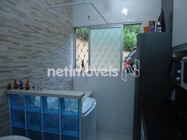 Apartamento à venda com 2 dormitórios em Nova gameleira, Belo horizonte cod:397611 - Foto 17