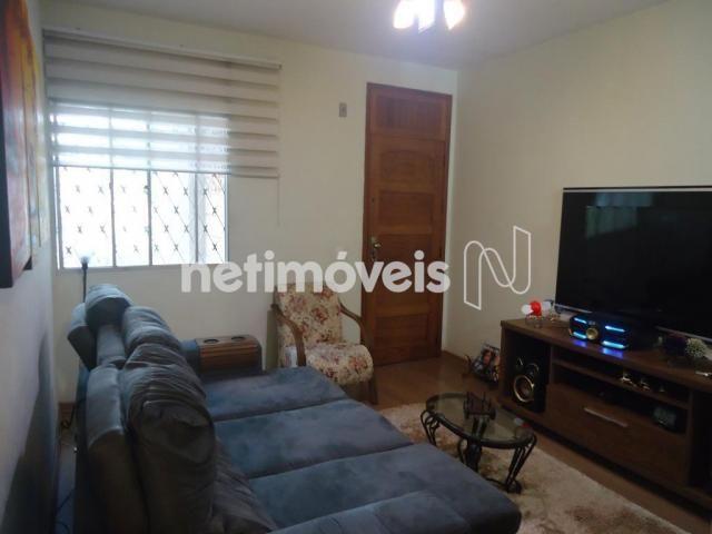 Apartamento à venda com 2 dormitórios em Nova gameleira, Belo horizonte cod:397611 - Foto 3