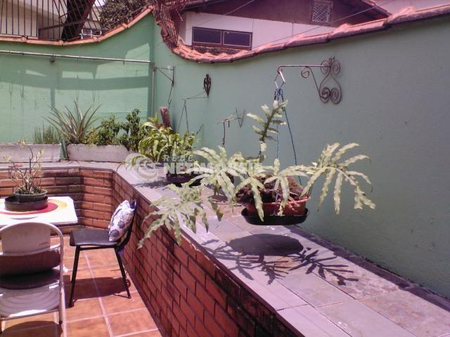 Casa à venda com 5 dormitórios em Serrano, Belo horizonte cod:485722 - Foto 10