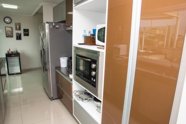 Cobertura à venda com 3 dormitórios em Albinópolis, Conselheiro lafaiete cod:384 - Foto 7