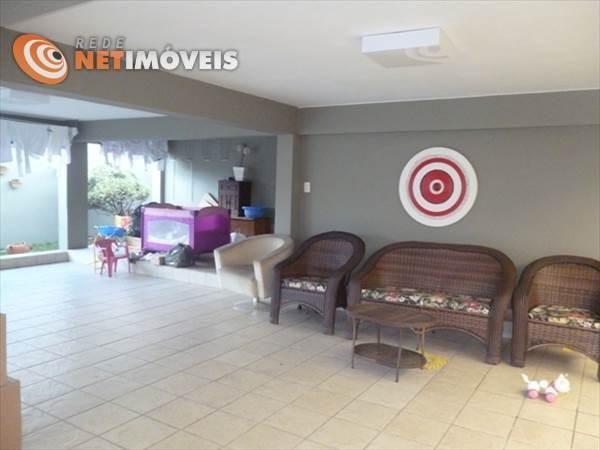Casa à venda com 5 dormitórios em Serrano, Belo horizonte cod:393508 - Foto 17