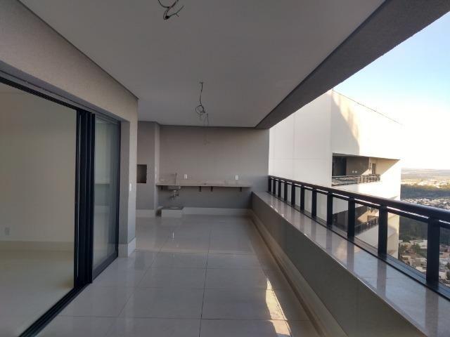 Cobertura-Penthouse 3 Suites Lozandes - EuroPark Ibirapuera