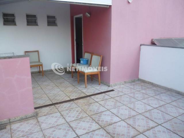 Casa à venda com 3 dormitórios em Alípio de melo, Belo horizonte cod:648049 - Foto 18