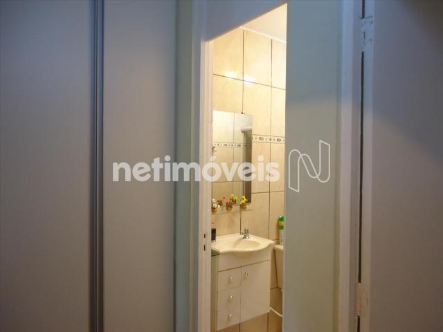 Apartamento à venda com 2 dormitórios em Nova gameleira, Belo horizonte cod:397611 - Foto 9