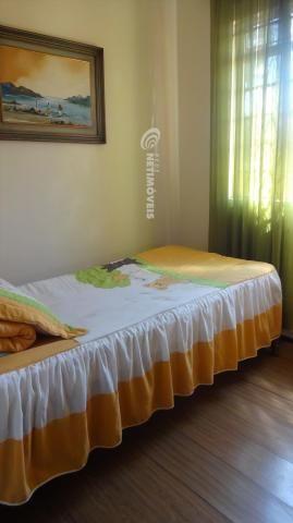Casa à venda com 5 dormitórios em São salvador, Belo horizonte cod:630580 - Foto 16