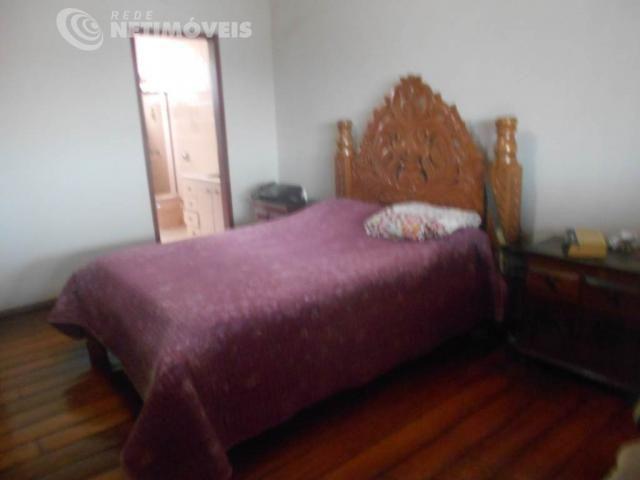 Casa para alugar com 4 dormitórios em Alípio de melo, Belo horizonte cod:561857 - Foto 13