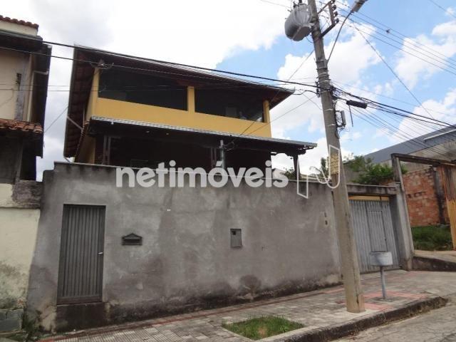 Casa à venda com 3 dormitórios em São salvador, Belo horizonte cod:728451 - Foto 20
