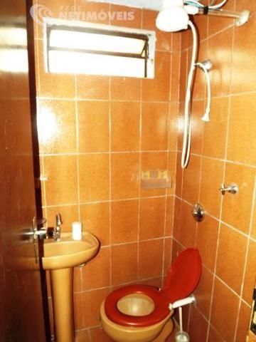 Casa à venda com 5 dormitórios em Alípio de melo, Belo horizonte cod:559228 - Foto 15