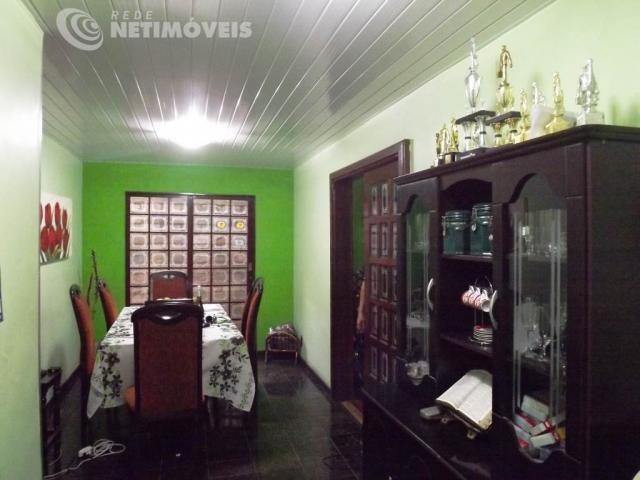 Casa à venda com 5 dormitórios em Alípio de melo, Belo horizonte cod:559228 - Foto 4
